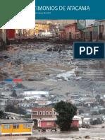 Testimonios de Atacama