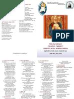 Librito de Cantos - Corpus Christi 2016
