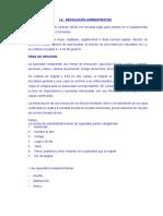 Sesión N° 06   La  Resolución  Administrativa (1)
