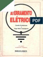 Aterramento Elétrico - Geraldo Kindermann
