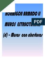 MurosD2