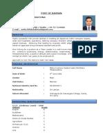 Asela Chinthaka.doc BARMAN