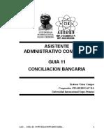 11-Conciliacion-Bancaria