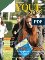 Revista Psyque Koiné I - 2010