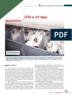 Insemianción a 24 Dpp