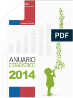 Anuario Estadistico 2014 Ax3