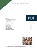 015 Imagen Masc I Las Figuras Corporales y Los Rostros