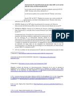 Sobre Interconexión IP