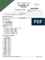 ING-0004 - Datos Abaco LV-ARF