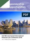 Singapore Financial Law 2016 - sponsorship opps.pdf