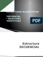 estructuras algoritmicas  2