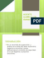 AGENTE QUIMICO EN AVANSYS.pptx