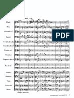 Piano Concerto N1 op.11, F. Chopin