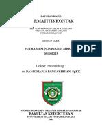 dermatitis kontak.doc
