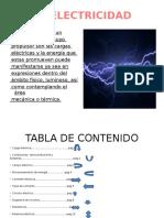 La Electricidad Epu