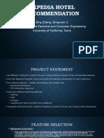 289ml project presentation