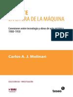 Molinari, Carlos - El Arte en La Era de La Máquina