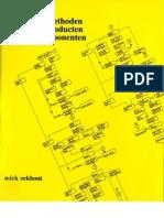 POPO, of ontwerpmethoden voor bouwproducten en bouwcomponenten
