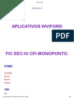 DIAGRAMA ELETRICO Fic Eec IV Cfi Monoponto.