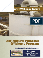 Water Wells Brochure