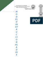 Informe Modelo ADDIE