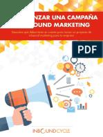 InboundCycle Campana Inbound Marketing