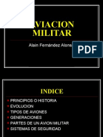 AVIACION MILITAR