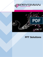 Prysmian PFT Solutions