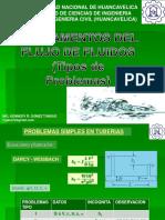 FUNDAMENTOS DEL FLUJO DE FLUIDOS(TIPOS DE PROPIEDADES)-MECÁNICA DE FLUIDOS