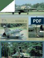 53294612 Avions Dassault Mirage V