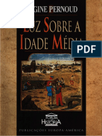 Luz Sobre a Idade Media - Régine Pernoud.epub