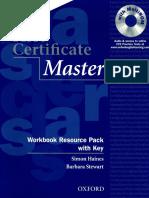 FCM Workbook