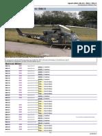Agusta Bell AB.412 Italian Serials