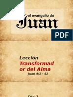 Evangelio segun san juan