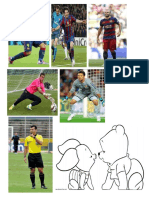 Reglas Del Futboll