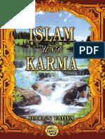 Islam Und Karma. German Deutsche