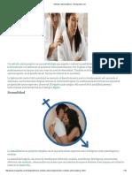 Métodos anticonceptivos - Monografias