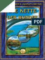 Die Kette Der Wunder. German Deutsche