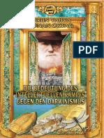 Die Bedeutung Des Intellektuellen Kampfs Gegen Den Darwinismus. German Deutsche