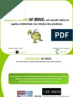 Greenwashingnobrasil