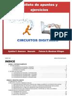 Folleto de Teoria y Ejercicios Digitales 2015