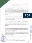 Nicaragua invocó Carta Democrática de OEA.