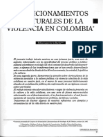 Condicionamientos culturales de la violencia de Cbia.pdf