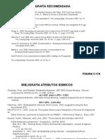 11 Bibliografía de Atributos e Inver. Sísmica