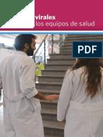 Hepatitis Virales Equipos de Salud