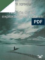 Kirwan Laurence Patrick. Historia de las exploraciones polares.pdf