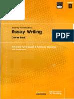 Pisanje eseja udžbenik