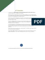 MCAT Essentials Current