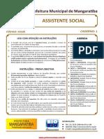 26 Assistente Social