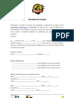 Download Formulário de Inscrição